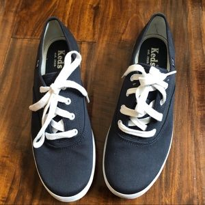 KEDS CHAMPION SNEAKERS - CLASSIC CANVAS